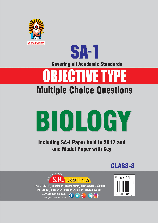Class-8 SA-1 Biology (AP) (EM)